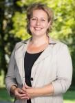 Erste Kreisbeigeordnete Susanne Selbert. Foto: Heiko Meyer