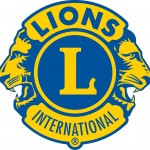 Lions Logo international